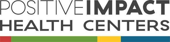 Positive Impact Health Centers Logo
