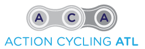 Logo - Action Cycling